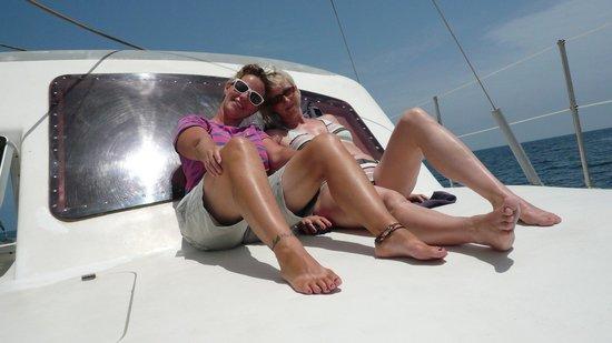 Inseltouren mit CaboKaiTours