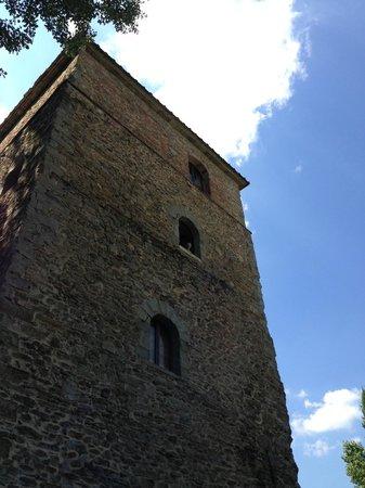 Torre Santa Flora: La torre, ultimi 2 piani le Suite
