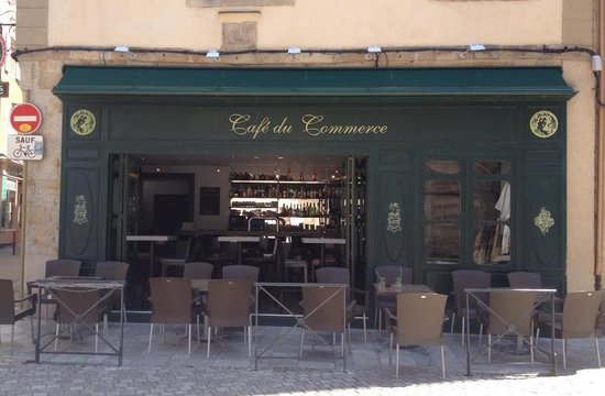 ‪Cafe du Commerce‬