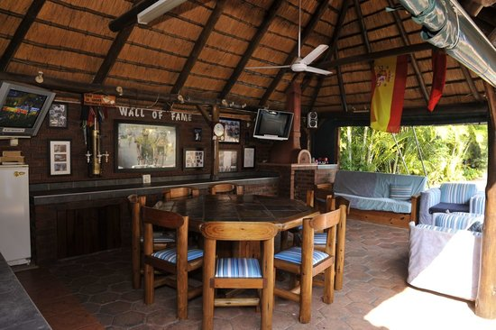 Lapa Entertainment Area Picture Of Akanan Guest House