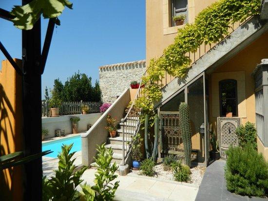 Villa Limonade : Pool