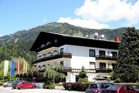 Hotel Zanker: All inclusive Urlaub mit Herz am Millstätter See