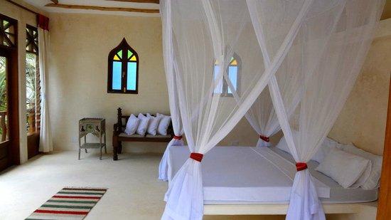 Galu Sea Lodge -Tamani: Monkey Beach House