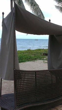 NishaVille Resort: rather peaceful 24/7