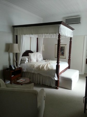 Zomerlust Guesthouse : Room