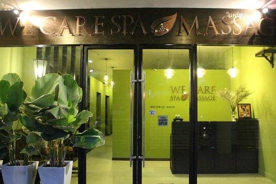 We Care Spa & Massage