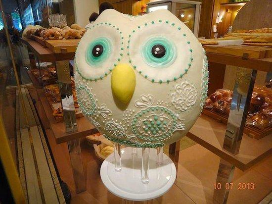 Hotel Metropolitan Tokyo Ikebukuro: The Wise Owl Roosts Well