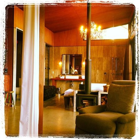 Spicers Sangoma Retreat: The glamorous Pool Suite
