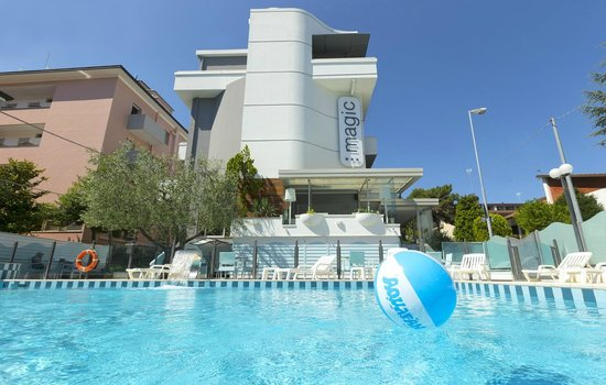 Photo of Hotel Magic Riccione