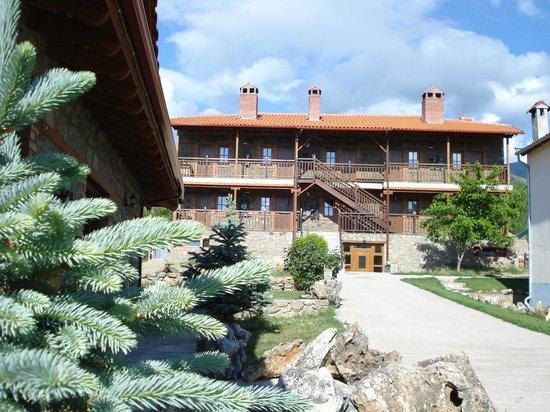 Prespa Wellness Resort