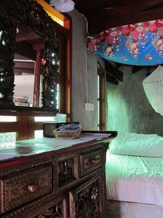 Charm Churee Villa: My room