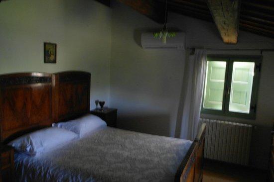 """Villa Calanco Country House : Schlafzimmer Apt. """"Anna"""""""