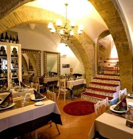 Davallada 9 Restaurante: El restaurante