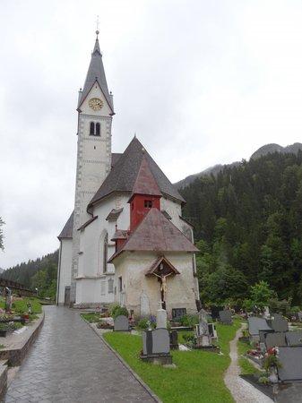 Kirche Maria Schnee