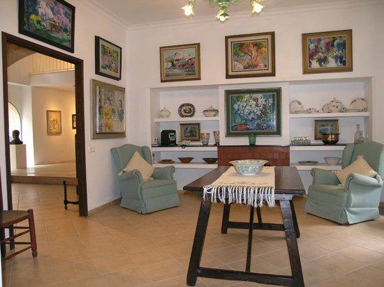 Casa Museo Dionís Bennàssar. Sala