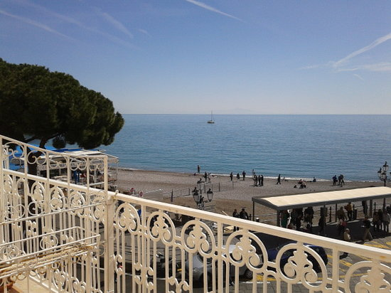 Hotel Residence Amalfi 사진