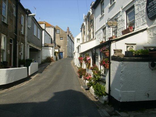 Downlong Cottage Guest House: Downlong Cottage