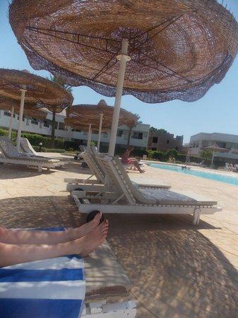 Viva Sharm Hotel: This is life!