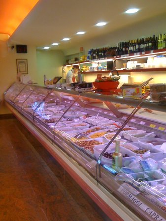 Gastronomia Cisamolo