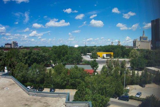 Pullman Bucharest World Trade Center: Pullman Bucharest -01