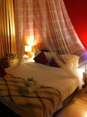 Elcidium Boutique Guesthouse: La nostra camera