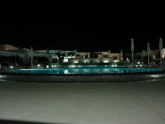 Nautilus Lanzarote: So peaceful