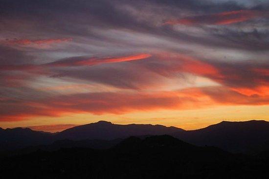 Las Nuevas Alora: Sunset 3
