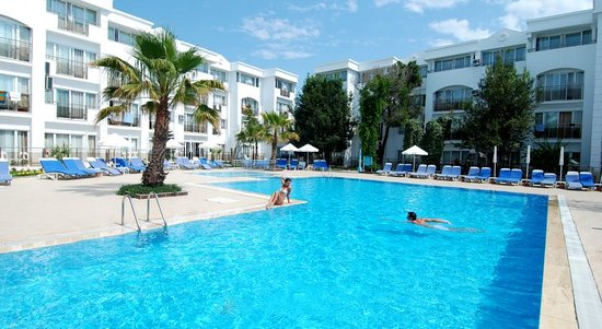 Photo of Club Hotel Golf Manavgat