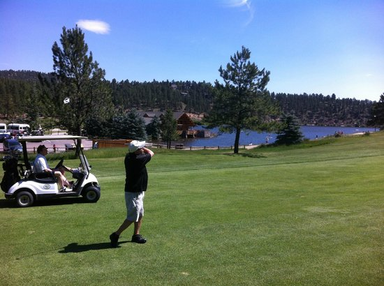 Evergreen Family Golf Center