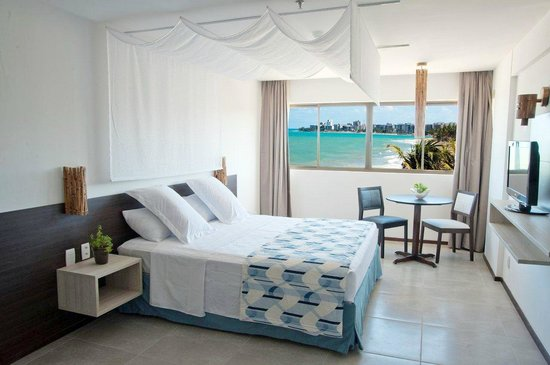 Apto Honey Ritz Suites
