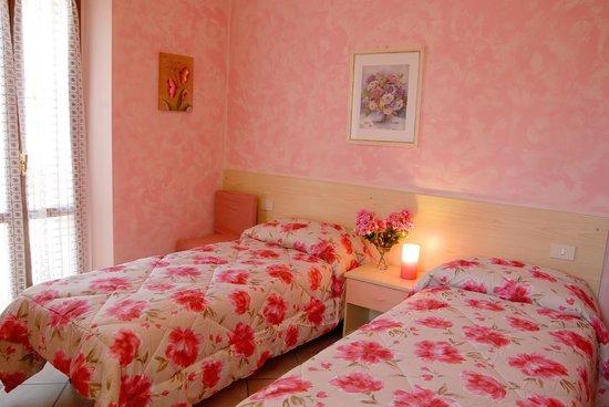 Camere Paolo: Camera  con letti separati