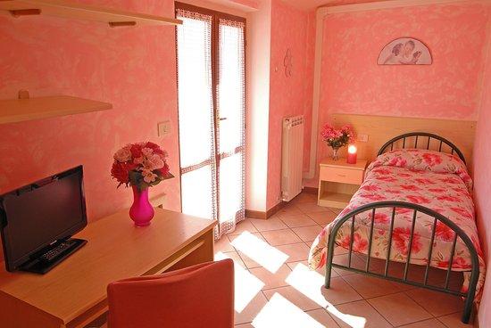 Camere Paolo: Camera Singola