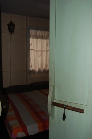 Bangkok House Guest House: View of the room