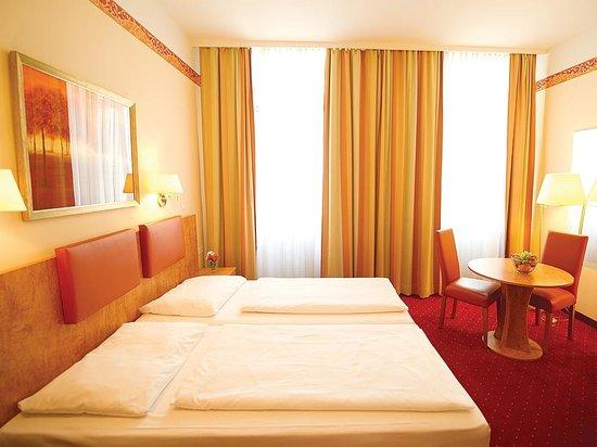 Hotel Allegro: Double Room