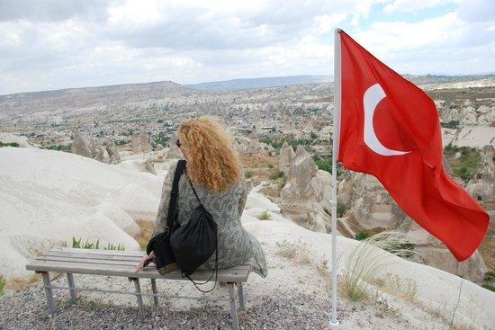 Cappadocia Tours By Yuki Travel/ Day Tours: Beautiful Cappadocia