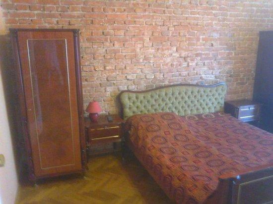 Finger Guest Rooms Krakow: pokoj