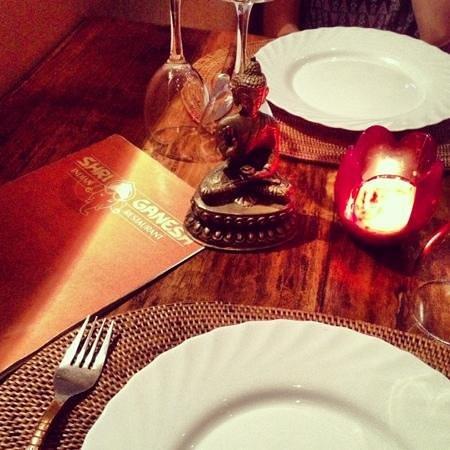 Shri Ganesh Restaurant : ristorante shri ganesh