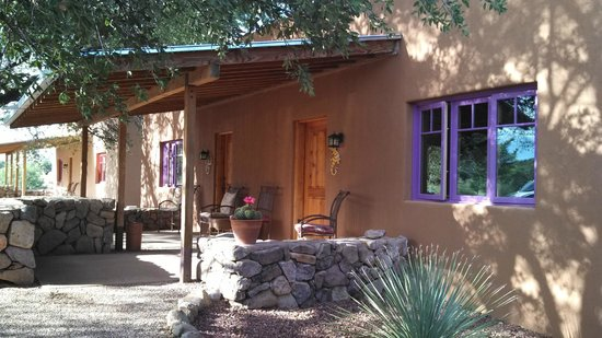 Pearce, AZ: The lodgings