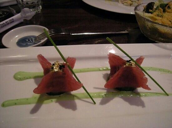 Ajisai Japanese Restaurant: Amazing.