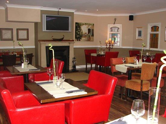 The Mayfly Hotel: Poachers Restaurant