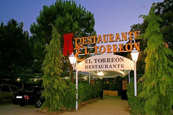 Restaurante El Torreón de El Pardo