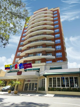 Photo of Mercure Casa Veranda Guatemala Guatemala City