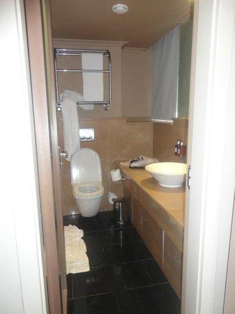 Radisson Blu Edwardian London, Bloomsbury Street: Bathroom