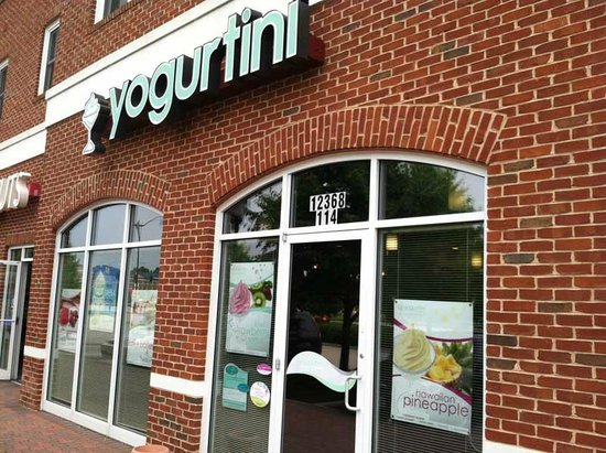 Yogurtini Self Serve Frozen Yogurt: Frozen Yogurt in Newport News, VA - Yogurtini
