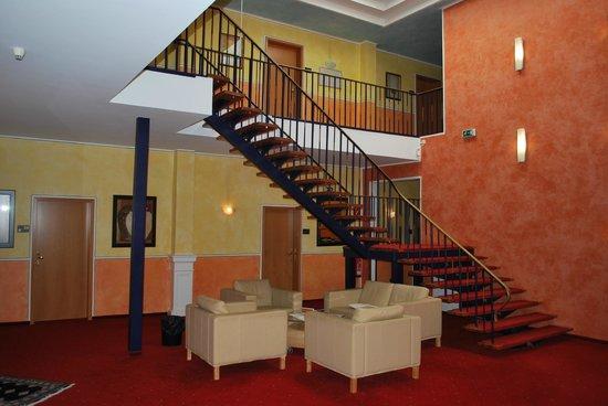 Hotel Thalfried: Im Hotel