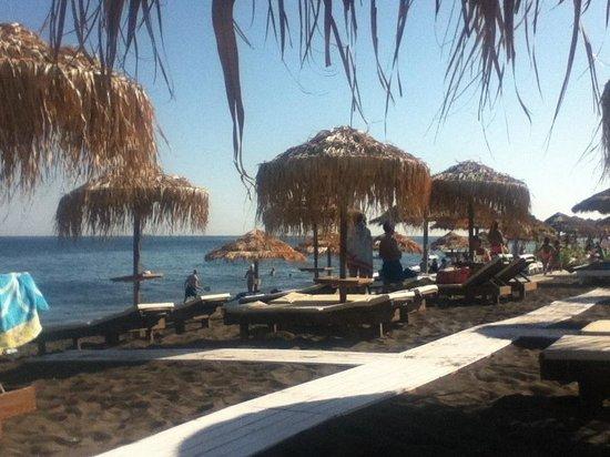 Taxidi beach