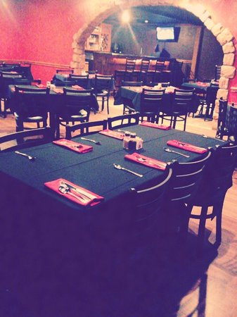 Denarioz : Dinning Room