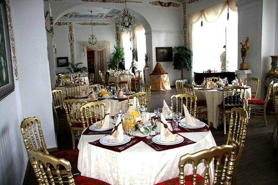 Maryino Manor Country Hotel