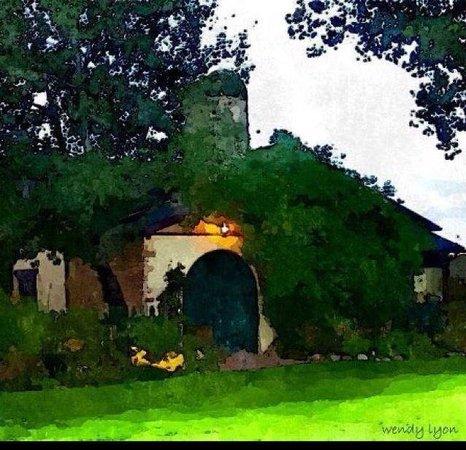 Harpersfield Vineyards: Harpersfield Winery