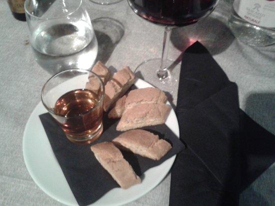 Donizetti Hotel : sfizio dopo cena